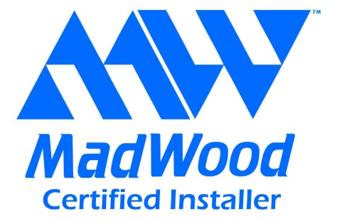 Madwood Certified Installer